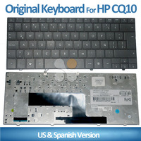 For HP Mini 110 V100226CK1 535689-161 533549-161 Black LA SP keyboard laptop internal keyboard CQ10-120