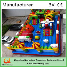 hot sale inflatable jumping castle,inflatable castle fantasy forest color