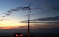 Green Energy AC On Grid High Performance windmills 5kw self generating power system
