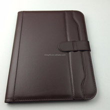 A4 conference folder /brief case /file folder /Portfolio