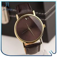 2015 Vogue luxury diamond wrist quartz lady cheap golden quartz watch