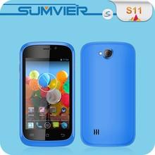 3G touch screen IPS custom popular cheap price phone