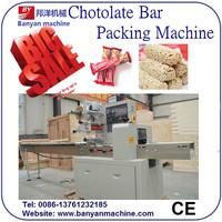 ON SALE!!! Automatic Chocolate Bar Packing Machine/Chololate Packing Machine/0086-18321225863
