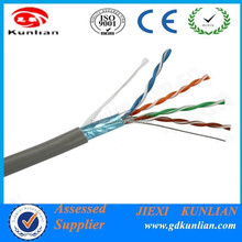 4Pairs Indoor Ftp Cat5e Cable