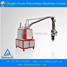 2015 good quality Low Pressure polyurethane Injection Moulding Machine for decorative materials /photo frame making machine