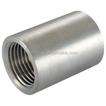 electric galvanized steel couplings