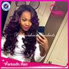 Very beautiful high quality human wholesale 6Agrade top quality looking 100% brazilian virgin hair long hair curly wigs purple