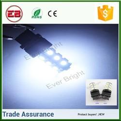 High quality 3156 5050 27 SMD Auto light Car Turn brake car led lamp ,car led tuning light