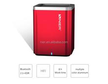 wireless bluetooth mini speaker,touch screen bluetooth speaker shower