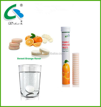private label vitamin c effervescent tablets,sports nutrition supplements