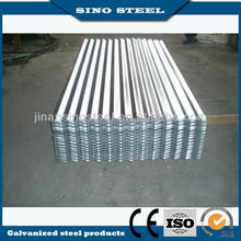Corrugated Roofing Sheet for Different Roof