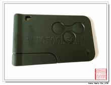 3 button keyless go key megane remote for renault Megane 433MHZ 7936 chip AK010002