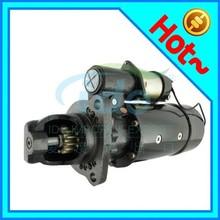 12v truck starter motor parts for volvo / Komatsu 82001-3435 / 1223345H91 / 554560