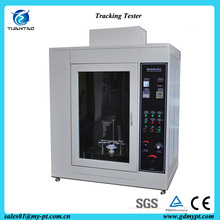 Comparative tracking index (CTI) tester for household electric appliance
