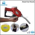 El diseño moderno de combustible diesel boquilla de llenado, la pistola de combustible