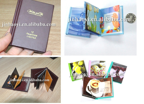 Portable office notepad,PU cover A6 leather notebook,Custom Design Notebook Printing