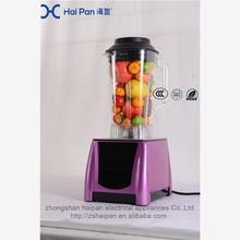 Juicer Stainless Steel Blender Blade home appliance Bar use Plastic blender base