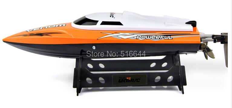 лодка 912