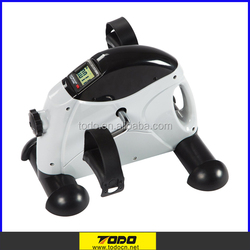 Handle Mini Trainer Pedal Exercise Cycle Bike With Ce