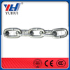 high quality industrial lifting chain for sale, metal link chain offer china factory