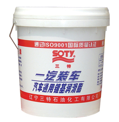 Automotive general lithium based grease