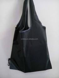 High quality 210D shopping bag / strawberry bag / foldable bag