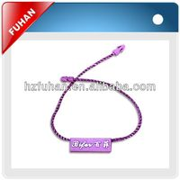 2013 Directly factory custom plastic holders price tags
