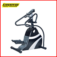 KDK 303H Deluxe magnetic mountain climbing bike/exercise bike/Aerobic step machine/