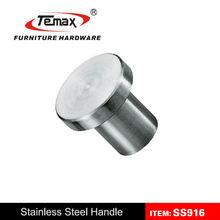 Temax stainless steel broom handle