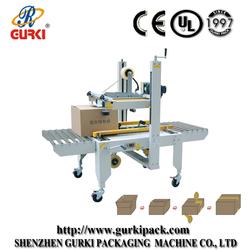compact build wholesale box carton sealer semi auto ,wholesale factory box carton sealer