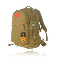 Outdoor Sport Camping Hiking In Stock Military Tactical Waterproof Backpack BP-028