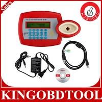 Professinal AD 90 Plus V3.27 Key Program AD90+ Transponder Key Duplicator AD90 Plus V3.27 key programmer