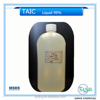 TAIC 99%(Triallyl isocyanurate) for Solar Modules