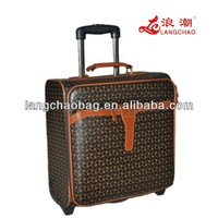 16 inch pilot travel businessman bag