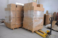 LLDPE stretch film pallet wrap plastic packaging film
