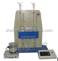 ASTM D3230 Salts in Crude Oil (Electrometric Method) test apparatus equipment machine