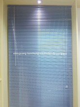 25mm Aluminium venetian blinds TC-AR-201
