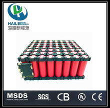 Manufacturer direct supply high quality 12 volt lithium ion