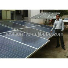 High quality grid switch 1KW sun electric generator Both AC and DC output