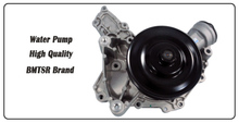 Famous brand auto water pump for Mercedes best oem quality parts