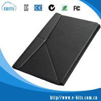 Efficient logistic service touch wired tablet keyboard