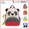 Custom Kindergarten Pupils Children Animal Cute Kids Zoo Animal Backpack