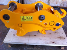 Quick coupling,hydraulic quick coupler,Quick hitches for excavator SUMITMO