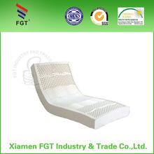 New products dunlop latex mattress talalay latex mattress