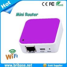 2015 Selling best mobile wifi router Nano travel multi-mode router AP Travel Router