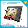 Huion 21.5 inch lcd monitor pen drawing tablet monitor GT-220