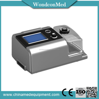 CE approved portable Auto BiPAP machine