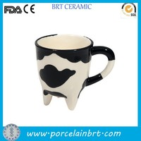 Hot sale small drinking Cow Cup