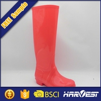 red rain dance shoes, waterproof rain boot/shoe covers