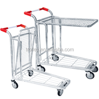 Substantial sack trolley wheels with reasonable price